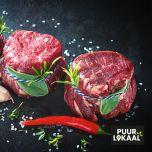 Steak, biefstuk, lokaal, eerlijk, duurzaam