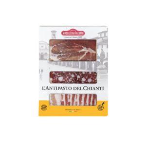 l'Antipasto del Chianti vleeswaren