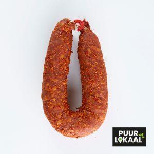Chili worst