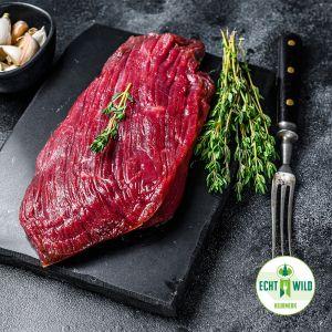 Biefstuk van het Edelhert