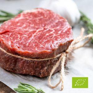 Bio Steak Grasgevoerd - Pinzgauer