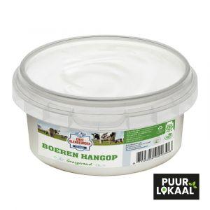 Boeren hangop - 450 ml