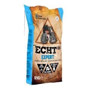 ECHT® Expert Houtskool 12kg
