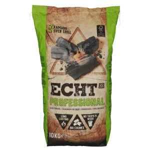 ECHT® Houtskool Professional 10kg