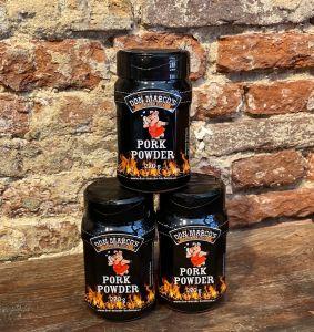 Pork Powder