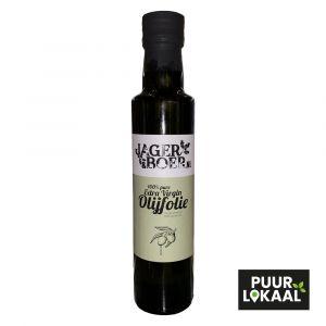 Jager&Boer olijfolie extra virgin