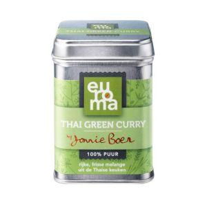 Jonnie Boer kruiden Thai Green Curry