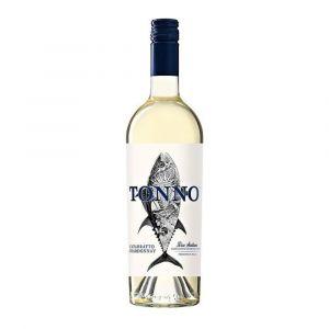 Tonno Catarratto Chardonnay