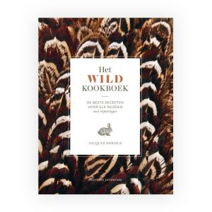 wild kookboek Jacques Hermus